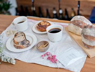 コラボ企画「coboto bakery meets FIL COFFEE」をさせて頂きました