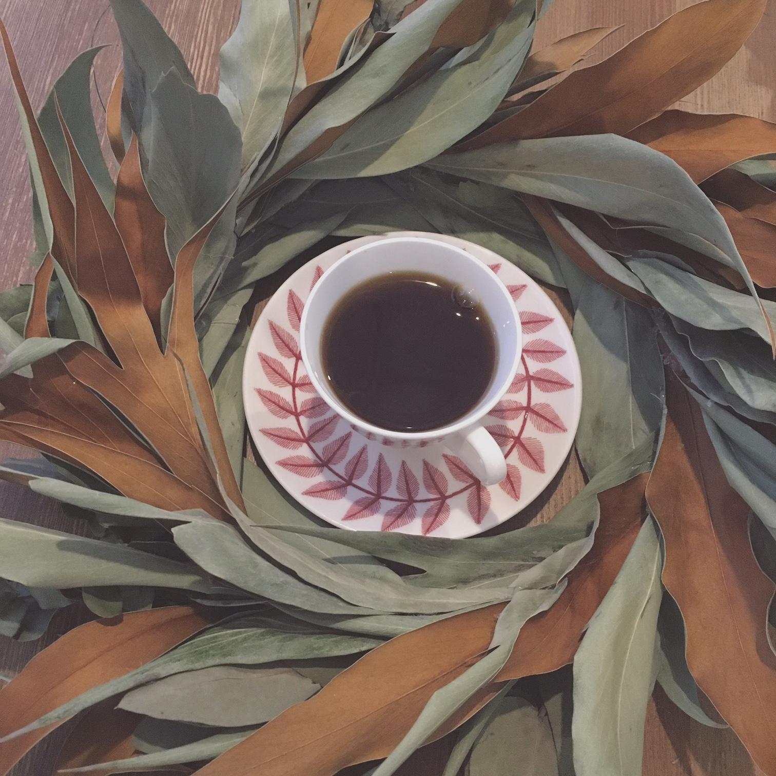 coffeewreath