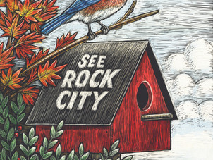 See Rock City —  A Southern Classic