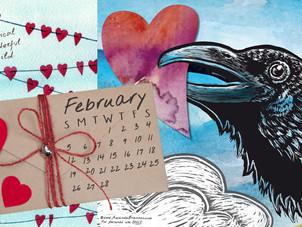 Hello, February!