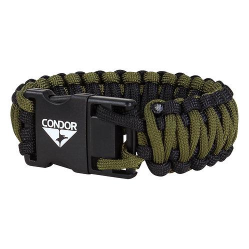 Bracelet paracorde Clé USB Condor
