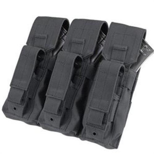 Porte chargeurs Condor AKPA x3 (MA72)