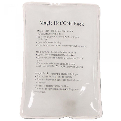 Magic Hot Pack, MFH