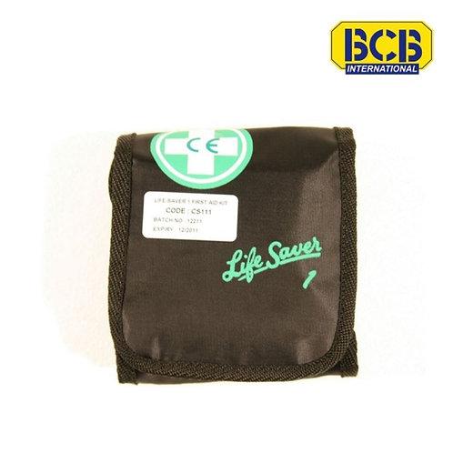 Kit premiers secours BCB N°1