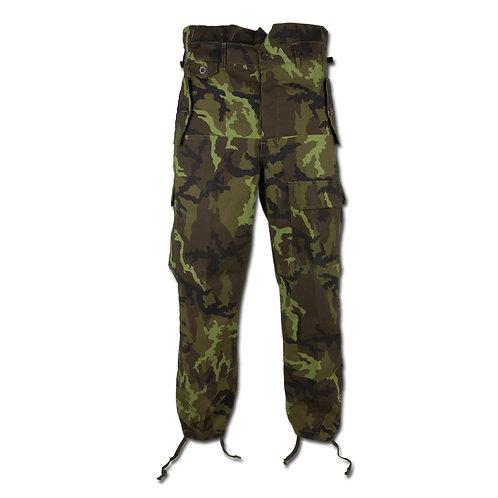 Pantalon de combat, Tchèque, type 95