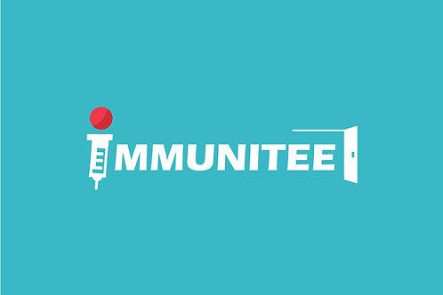 Immunitee 12 month membership
