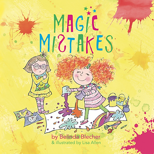 Magic Mistakes Cover