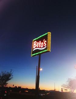 Beto's Mexican Restaurant