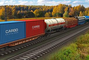 ЖД и Контейнерные перевозки Белгород под ключ РФ,СНГ и дальнее зарубежье.Мы доставим ваш груз быстро и надежно