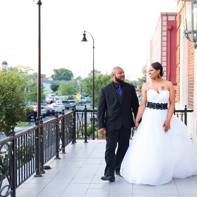 His Wedding Day Too: Including Your Groom in the Planning Process