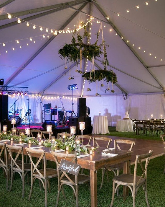Private Residence Weddings and Why They're My Fave