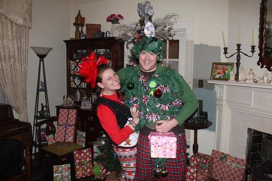 A Very Tacky Christmas
