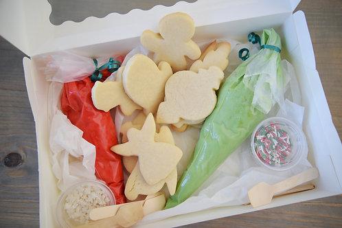 Cookie Decorating Kit (12)