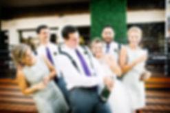 Wedding show event planner NC
