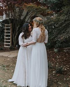 LGBT destination wedding
