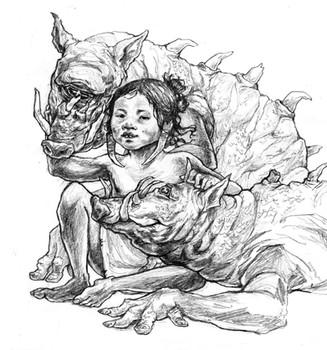 Beast Tamer II