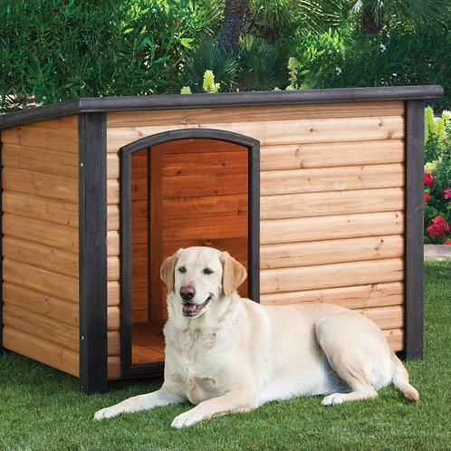 Donate a Dog House