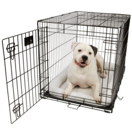 Donate a Dog Crate