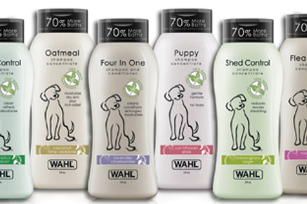 Donate Dog Shampoo to the rescue