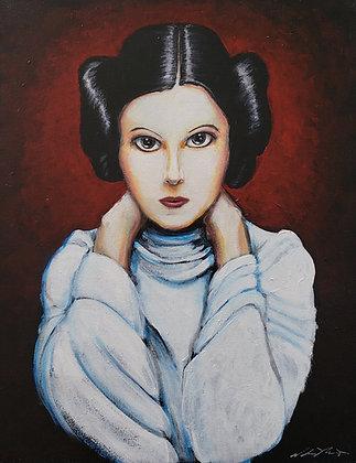 Get Leia