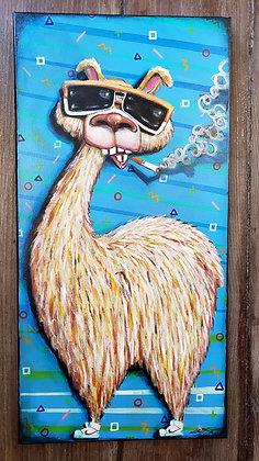 Give Me Alpaca Camels