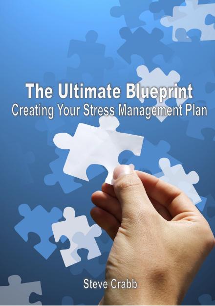Stress Management - stress management plan e-book