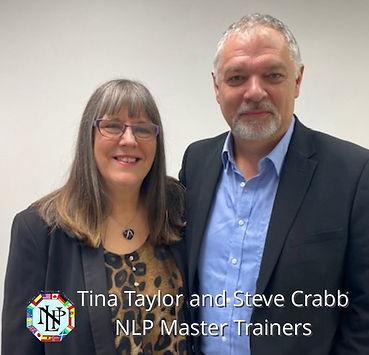 Tina and Steve profile