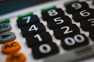 stress calculator