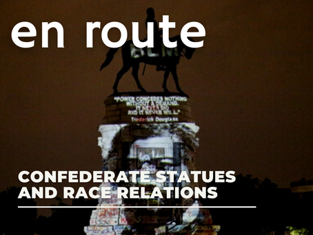 Bonus: Chris Mackowski on Confederate Statues and Race Relations