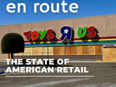 Episode 44: Red Light Special- Warren Shoulberg on American Retail