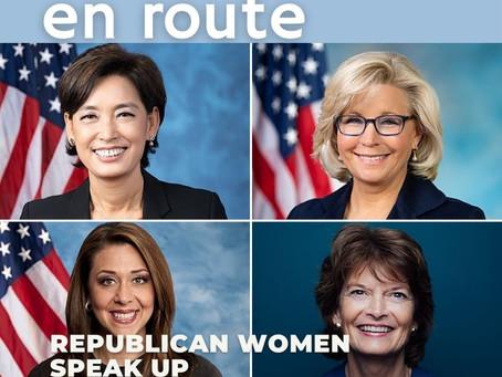 Episode 49: Ariel Hill-Davis on Republican Women for Progress