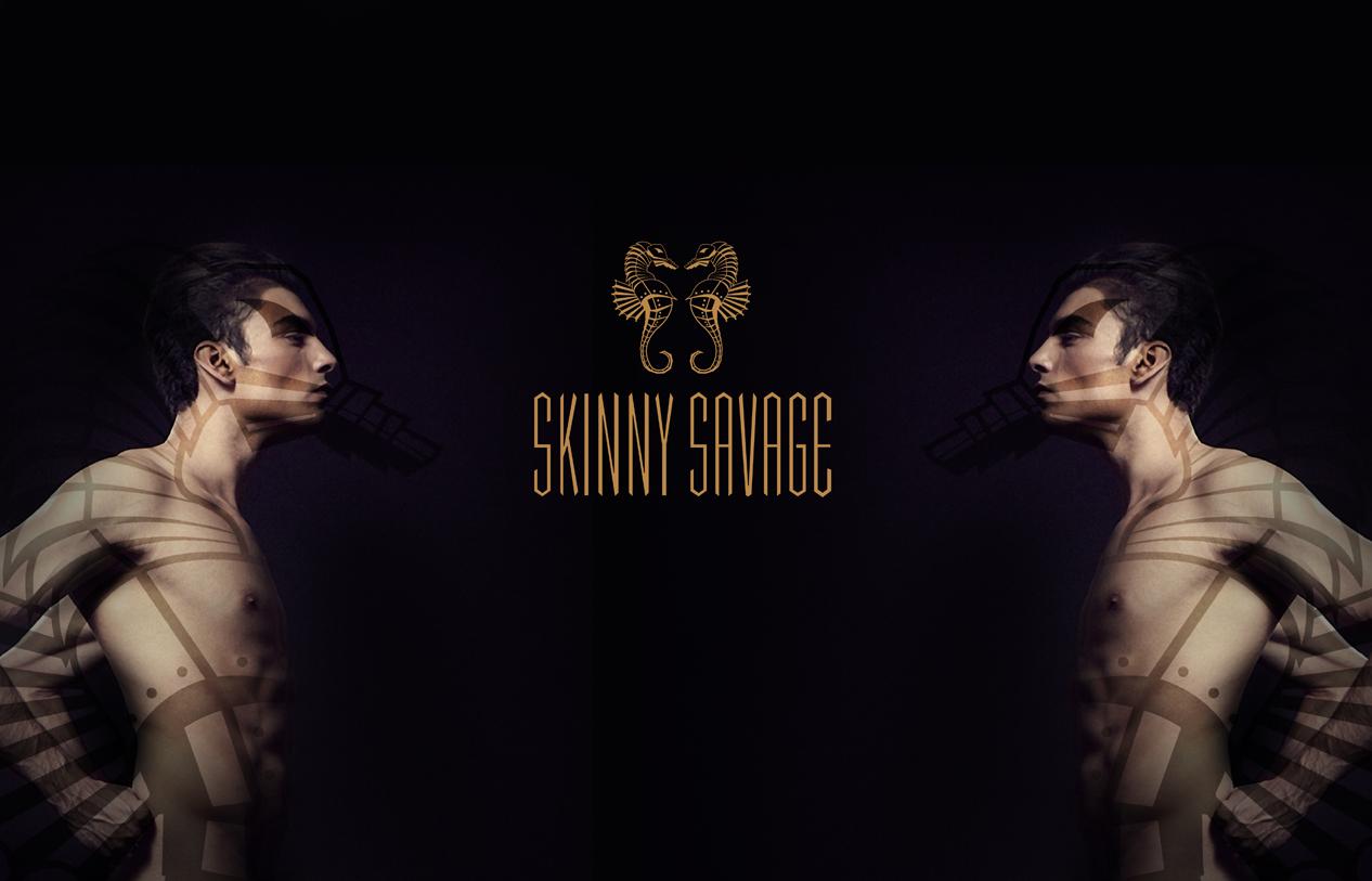 Skinny Savage