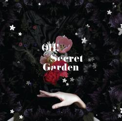OH! Secret Garden