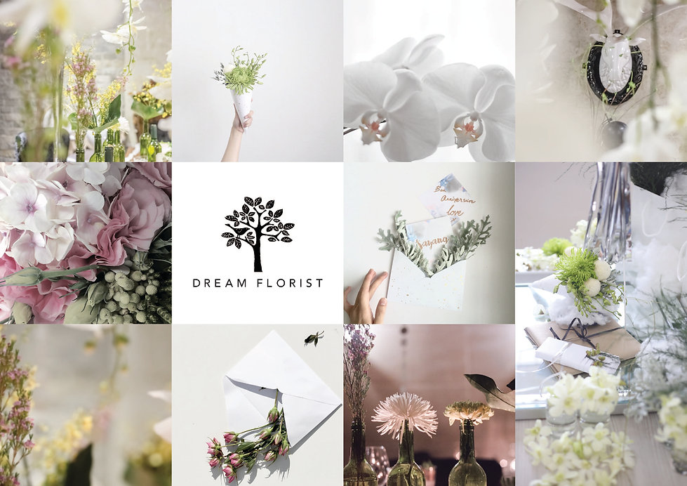 Creative Design House in Singapore. Floral Image Creation-Floral-Photography-Floral-in-singapore