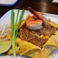 PAD THAI KHAI HOR