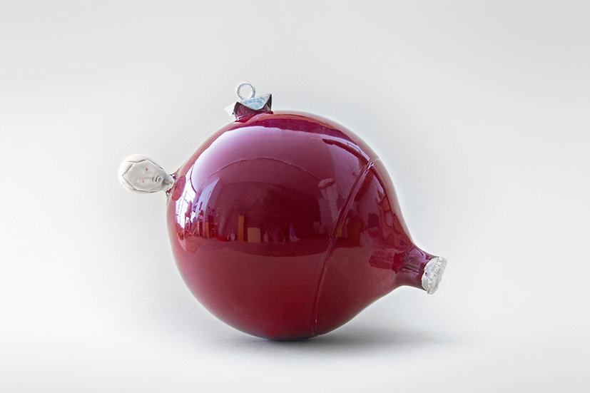MEDIUM Christmas Ball (16 cm)