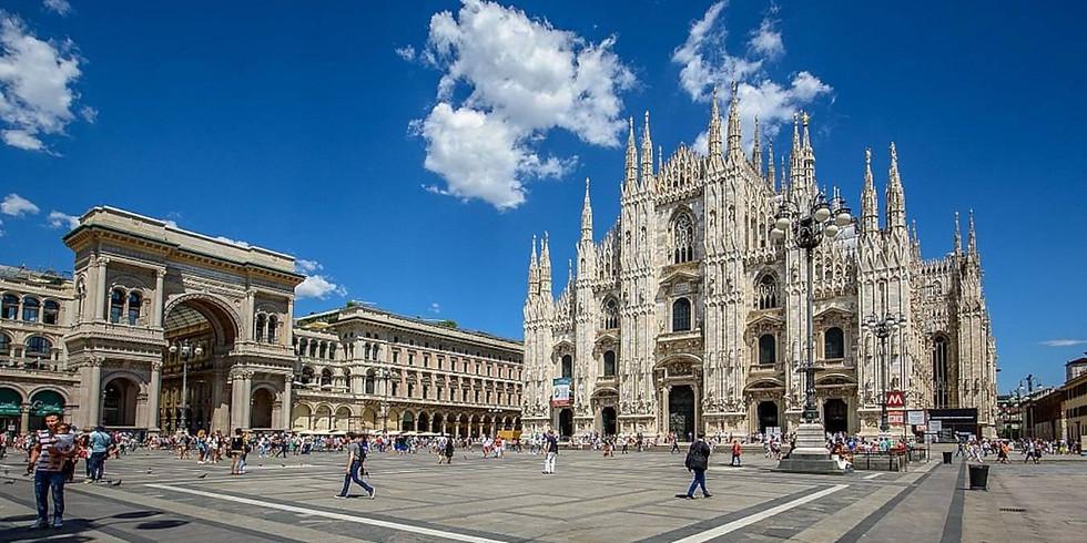 """Salone del Mobile (Milan - Italy)"