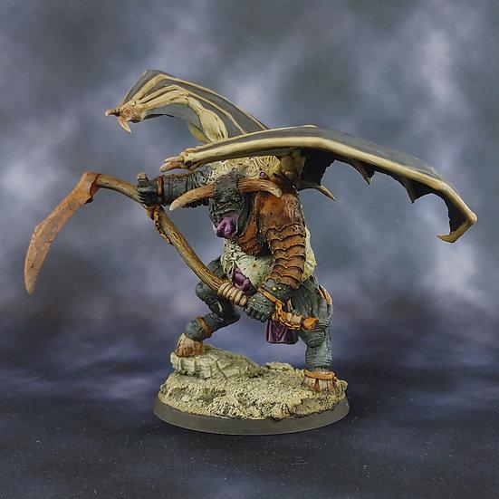 Daemon Prince, Death Guard (GW) WH40K Death Guard