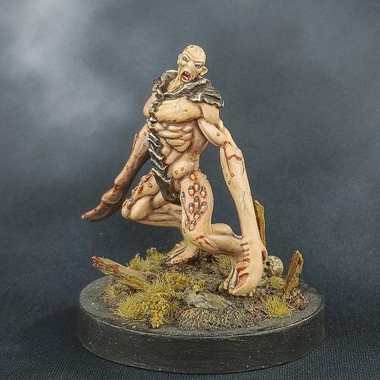 Abomination (CMON) Dark Age Brood Mandible