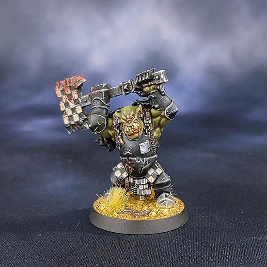 Orruk 'Ardboy (GW) AOS Orruk