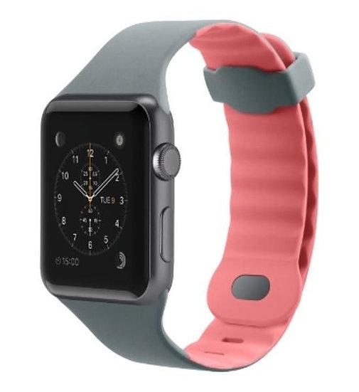 Belkin Sports Apple Watch Wristband 42Mm Carnation