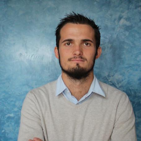 Jeremy, Junior Entrepreneur de Janvier