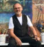 Live Event Painter Dan Nelson
