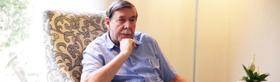 Peter Gardiner | Natural Resources Manager, Mondi Group