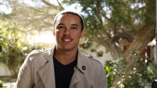Daniel Ndevu | Producer