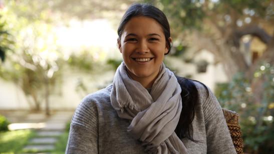 Robyn Palmer | Director