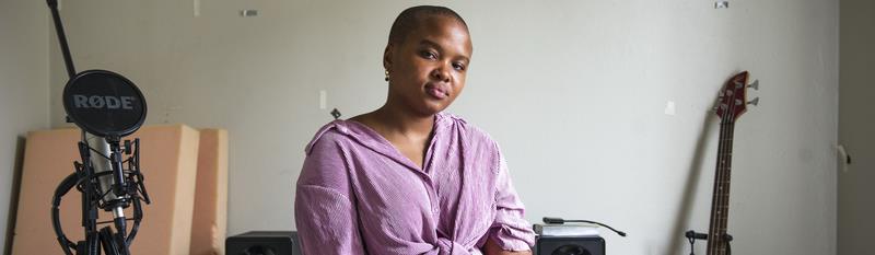 Yonela 'Yoza' Mnyanda | Narrator