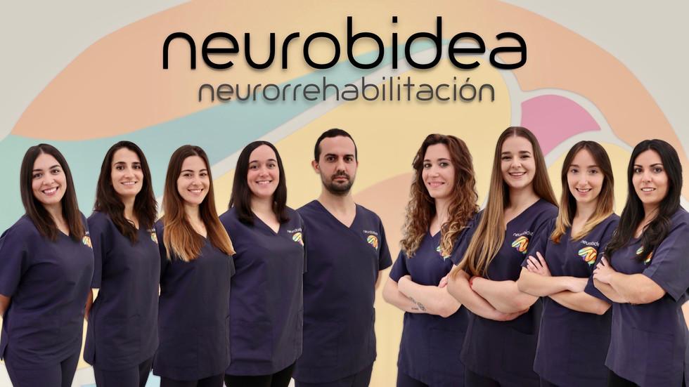 equipo neurobidea