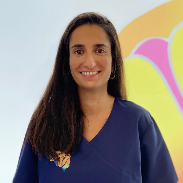 Cristina Iriarte
