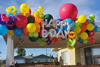 What's makes a Great Balloon Stylist